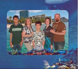 Atlantis Waikiki