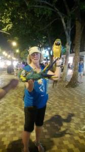 Dead Parrot