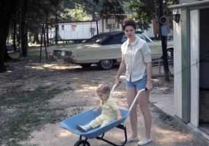 Back-bay Biloxi '69