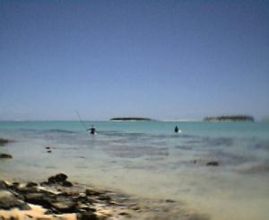 AS Fishermen (Ofu)