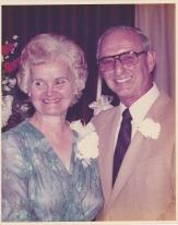 Theresa's wedding to Jim