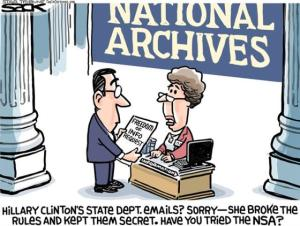 Hillary-Emails