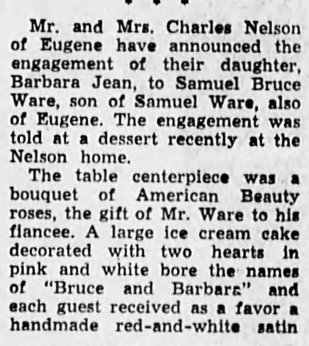 1-23-49 Bruce Marriage 2
